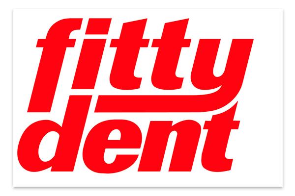 fiftydent